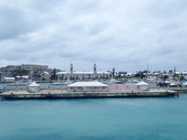Royal Naval Dockyard